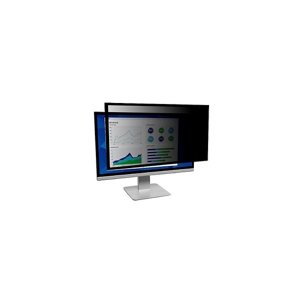 3M Framed Desktop Monitor Privacy Filter Framed Desktop Privacy Filter