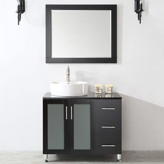 Vanity & Bathroom Mirrors For Less | Overstock.com