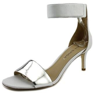 Via Spiga Lae Open Toe Leather Sandals