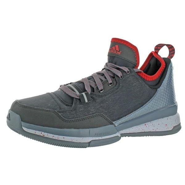 Adidas Mens D Lillard Basketball Shoes
