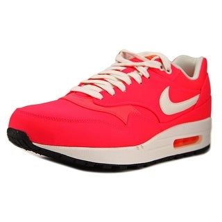 Nike Air Max 1 Premium Qs Round Toe Synthetic Running Shoe