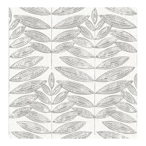 Terrain Peel & Stick Wallpaper - 216in x 20.5in x 0.025in