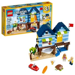 LEGO(R) Creator Beachside Vacation (31063)
