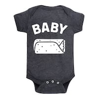 Baby Burrito  - Infant One Piece
