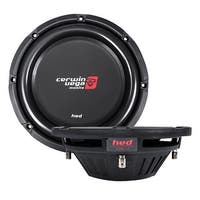 """Cerwin Vega Hed Mobile 400W Max 10"""" Dvc 2Ohm / 200W Rms"""