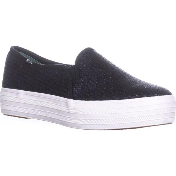 173661acf7d Shop Keds Triple Decker Platform Slip On Fashion Sneakers