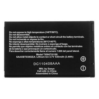 Battery for Kyocera TXBAT10188 Mobile Phone Battery