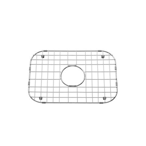 "American Standard 8452.2317 Portsmouth 18-11/16"" x 12-15/16"" Bottom Grid Sink Rack - STAINLESS STEEL - N/A"