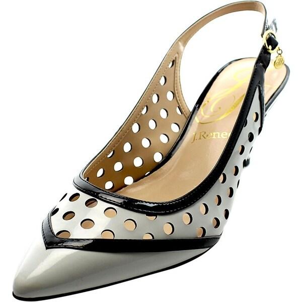 J. Renee Adalyn Women Pointed Toe Synthetic Heels