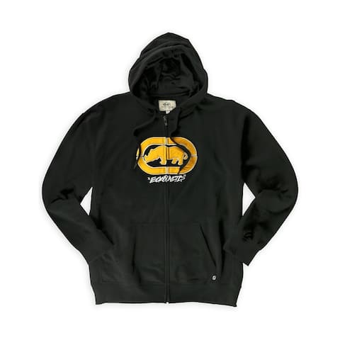 Ecko Unltd. Mens Trademark Hoody Sweatshirt
