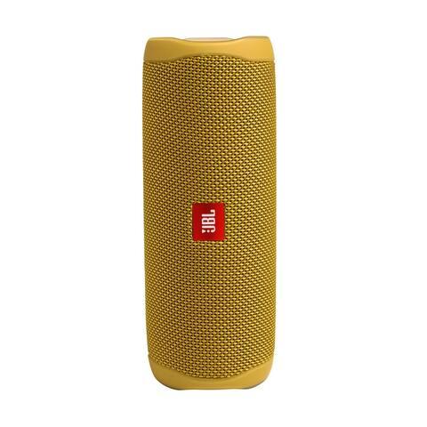 Flip 5 - Yellow