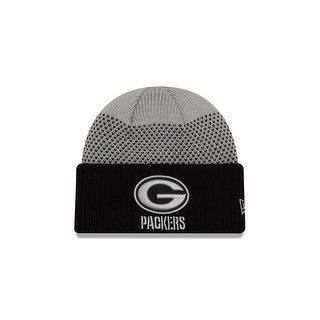 Green Bay Packers Cozy Cover Knit Hat