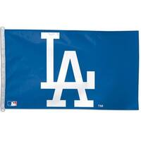 Los Angeles Dodgers Flag 3x5