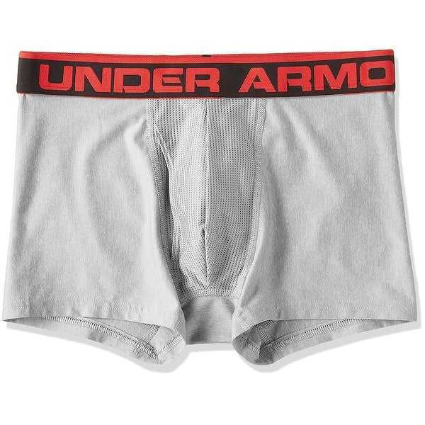 "Under Armour Mens Original Series 3/"" Boxerjock"