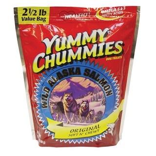 Yummy Chummies Original Soft & Chewy Dog Treats