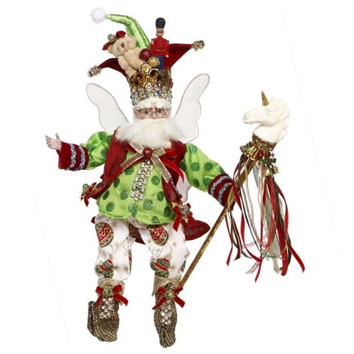 Medium Toyland Fairy