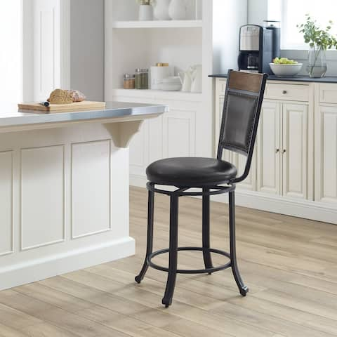 Powell Franklin Counter Stool