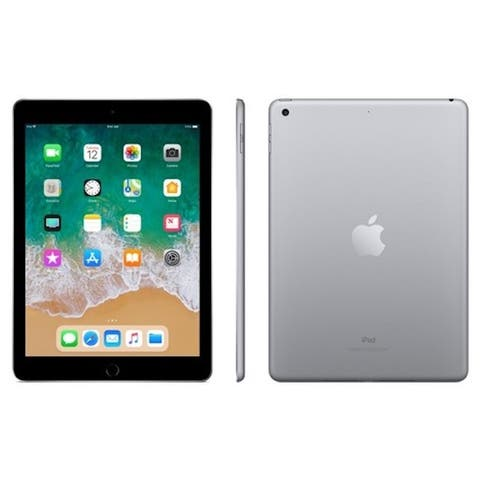 Refurbished Apple iPad 6 (Wi-Fi)