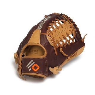 Nokona Alpha Select Leather Baseball Glove RHT / S-200M/L