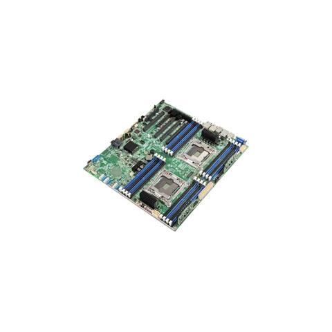 Intel DBS2600CW2R Intel S2600CW2R Server Motherboard - Intel C612 Chipset - Socket R3 (LGA2011-3) - 5 Pack - SSI EEB - 2 x