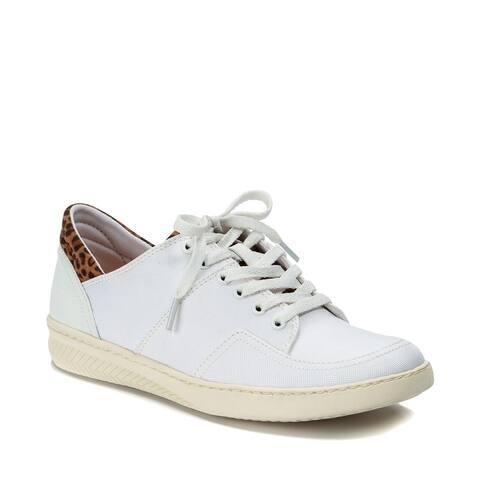 Baretraps YANIS Women's FLATS White
