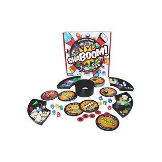 Shaboom! Board Game