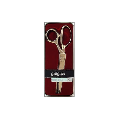 01-005272 gingher 7 5 pinking shears