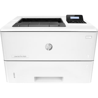 HP LaserJet Pro M501dn Laser Printer - Monochrome - 4800 x 600 (Refurbished)