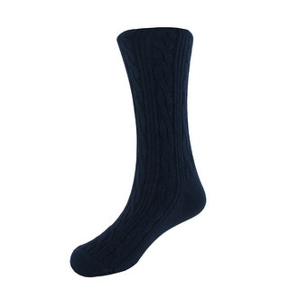 Jefferies Socks Girl's Cable Knit Tights