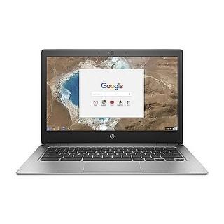 HP W0T02UT Chromebook