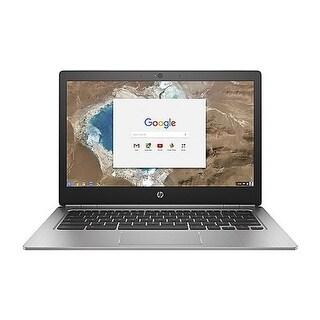 Refurbished HP Chromebook 13 G1 W0T02UTR#ABA Chromebook