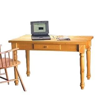 Office Desk Heirloom Solid Pine Desk 28 3/4h