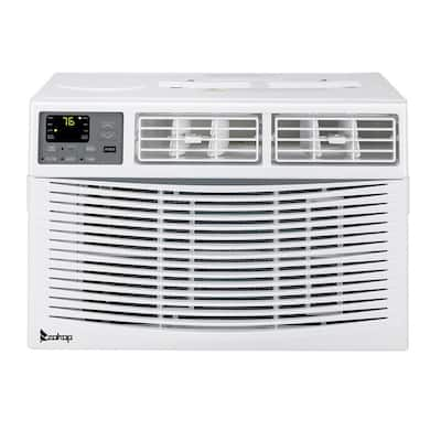 8000BTU Portable All-in-One Window Air Conditioner