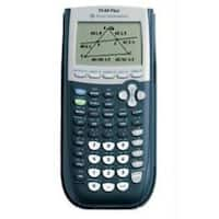 Texas Instruments  Texas Instruments  Graphing Calculator