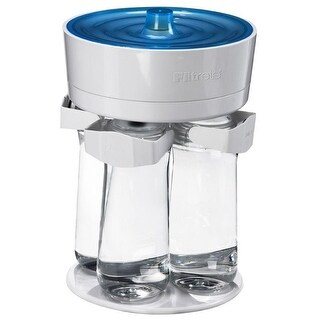 Filtrete WS01-WH Water Station, 16.9 Oz