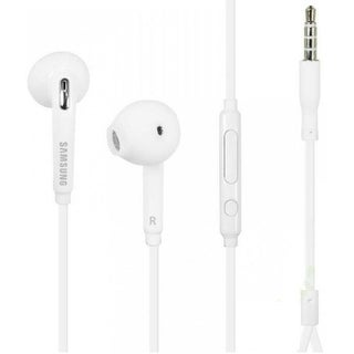 Samsung Wired 3.5mm universal headset w/Multi Function Button White