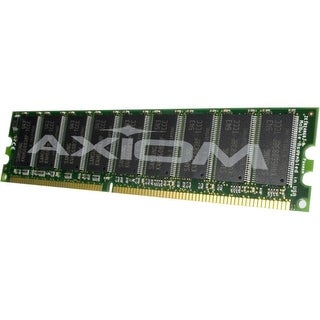 """Axion AXG08600538/2 Axiom 2GB DDR SDRAM Memory Module - 2 GB (2 x 1 GB) - DDR SDRAM - 266 MHz DDR266/PC2100 - Non-ECC -"