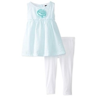 ABS Seersucker Toddler Pant Outfit - 4T