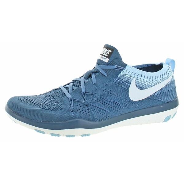 Nike Free Flyknit Focus Women's Training Shoes Sneakers