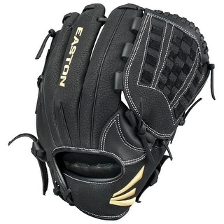 """Link to Easton Prime 12.5"""" Slow-Pitch Softball Glove (Left Hand Throw) Similar Items in Team Sports Equipment"""