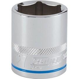 Channellock 27Mm 1/2 Drive Socket