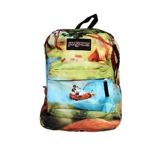 Unisex Disney High Stakes Forest Camp Backpack