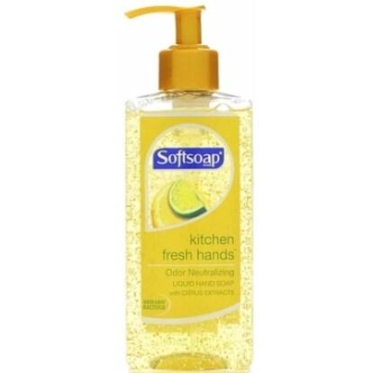 Softsoap Kitchen Citrus Liquid Hand Soap 10 Oz 18648752