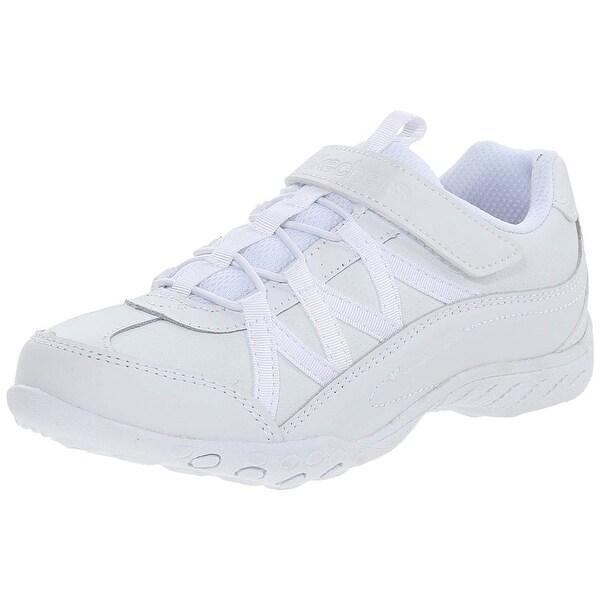 3a8a87adc44b Shop Skechers Kids Girls  Breathe-Easy Sneaker