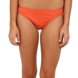 Tommy Bahama NEW Orange Women's Size XS Bikini Bottom Swimwear