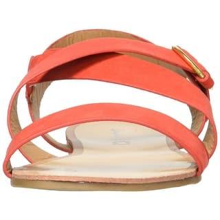 46410b982f4 Buy Orange Qupid Women s Sandals Online at Overstock