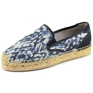 Dolce Vita Coy Women Round Toe Synthetic Blue Espadrille