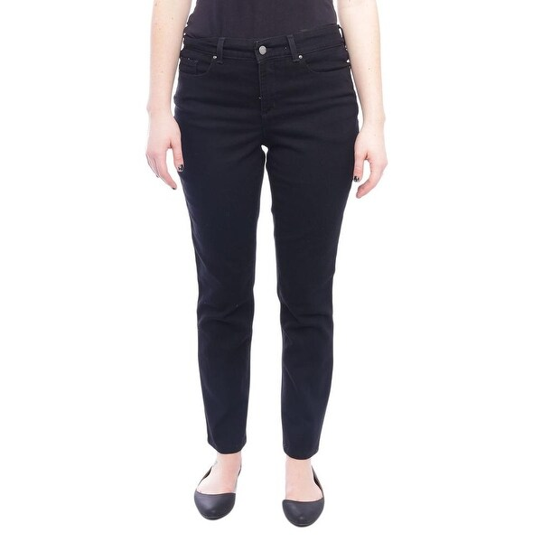 Charter Club Bristol Skinny Leg Ankle Women Regular Cropped Pants