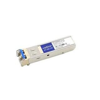 Addon Zhone Sfp-Ge-Lx-1310Dlcaok 1000Base-Lx Sfp Smf 1310Nm 10Km Lc Transceiver