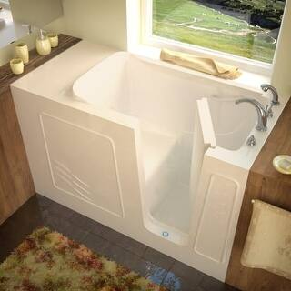 tub king walk in tubs. Avano AV3060WIRS Walk In Tubs 60 Gel Coated Soaking Bathtub for Alcove  Installations withWalk Shop The Best Deals Dec 2017 Overstock com Tub King Medicare Payment And